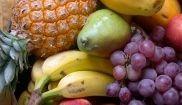 Frutas mono