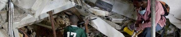 Haiti terremoto gr