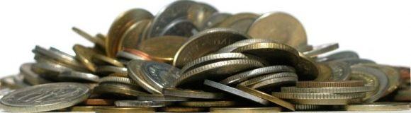 Monedas xl