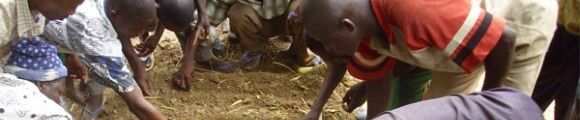 Rural niger gr