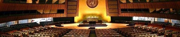 Naciones unidas asamblea general gr