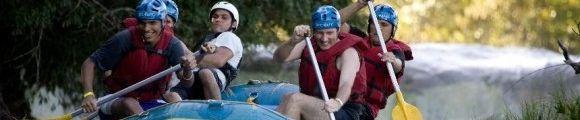 Rafting gr-a