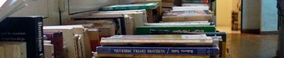Libros ong gr
