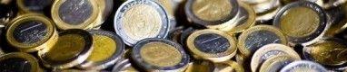 Monedas m