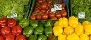 Frutas verduras pk