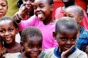 Ninos africanos listado
