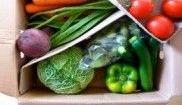 Carton verduras listado