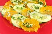 Pepino naranja