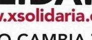 Logoxsolidaria monogra