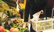 Normas básicas de compra y conservación de alimentos Comida