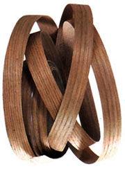 Cinta de madera