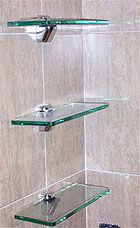 Materiales que otorgan amplitud al cuarto de baño | EROSKI CONSUMER