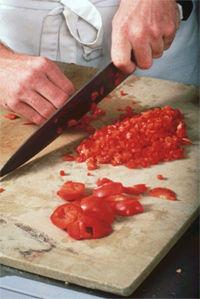 C mo manipular los alimentos eroski consumer - Carne manipulacion de alimentos ...