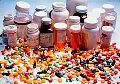Efedrina, la droga del momento