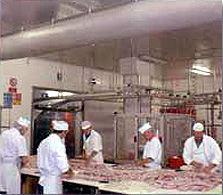 Sistemas de limpieza y seguridad de los alimentos eroski for Programa de limpieza y desinfeccion en industria alimentaria