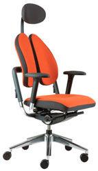 Elegir una silla de oficina pag 2 de 2 eroski consumer - Sillas ergonomicas para ordenador ...
