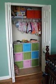 Forrar el interior de un armario eroski consumer - Como forrar un armario por fuera ...