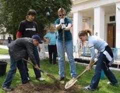 Plantar un rbol eroski consumer for Tipos de arboles para plantar en casa