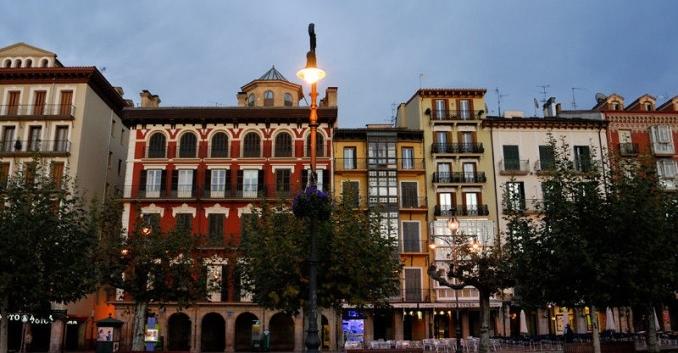 Analizadas 114 calles de 18 cascos históricos