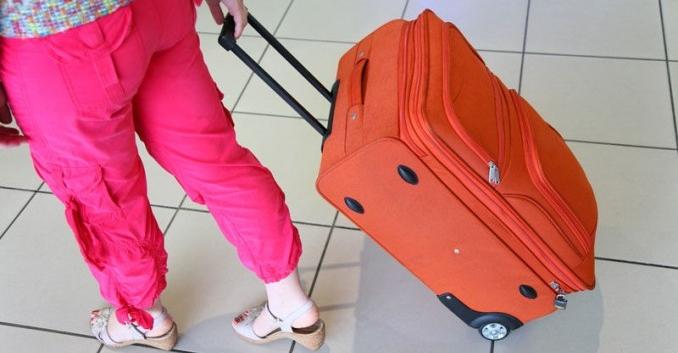 Consejos para hacer la maleta