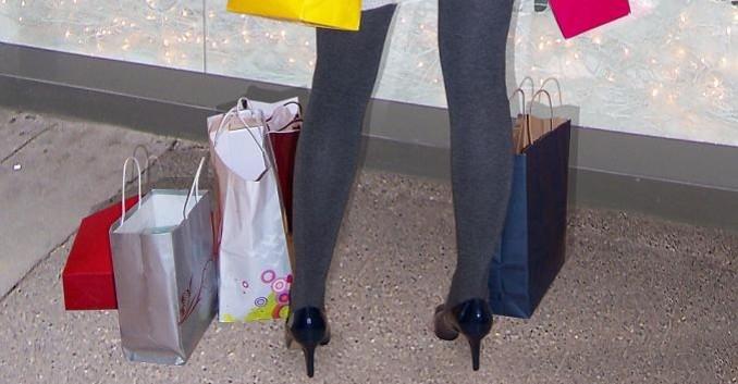Stop a las bolsas de plástico
