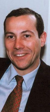 Luis Palomino, secretario general de ASEGRE - luispalomino01