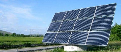 Noticias cient ficas for Montar placas solares en casa