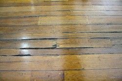 Reparar Grietas Y Ara 241 Azos En Los Suelos De Madera
