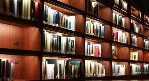 Buenas pr cticas en las bibliotecas escolares eroski - Eroski iluminacion ...