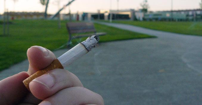 Espacios sin humo, una medida eficaz