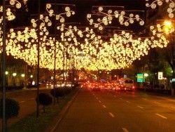Gastar menos en el alumbrado p blico eroski consumer - Eroski iluminacion ...