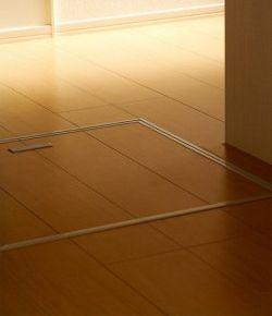 Suelos laminados eroski consumer - Tipos de suelos laminados ...