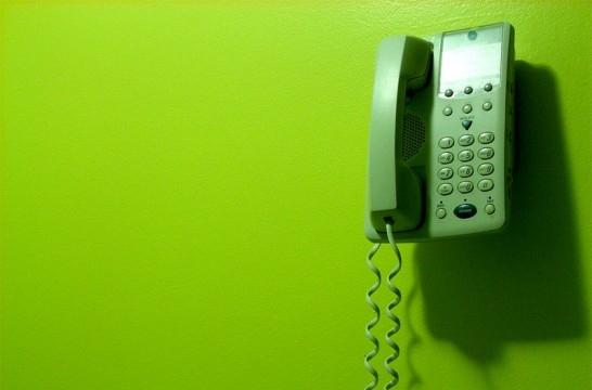 Instalaci n de una l nea telef nica dentro de casa for Poner linea telefonica en casa