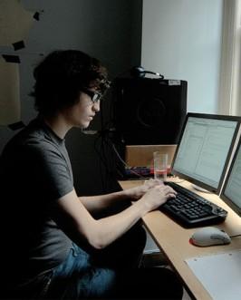 Con 16 años. Chico-ordenador123portada