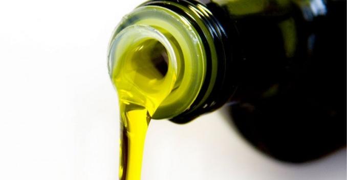 Aceite de oliva y salud cardiovascular