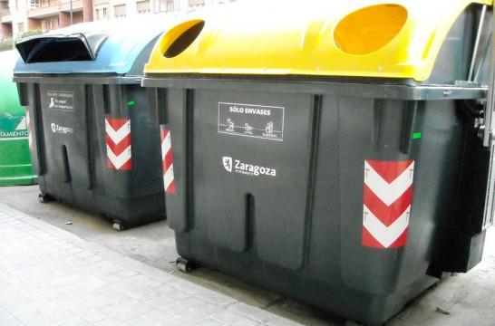 Qu se recicla en el contenedor amarillo eroski consumer for Material oficina alicante