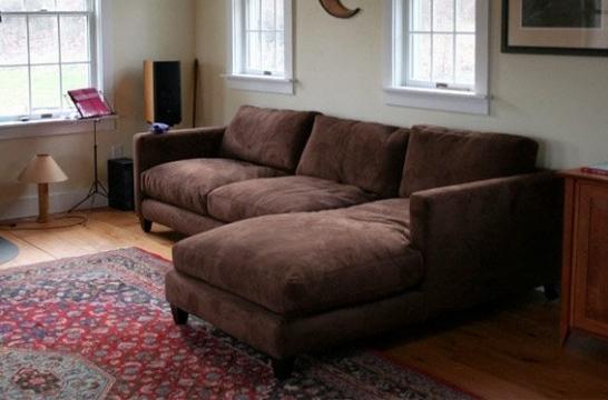 Algunos consejos para elegir un sof eroski consumer for Sofas altos y comodos