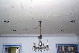 reparar las grietas del techo eroski consumer