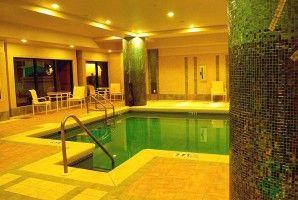 C mo iluminar la piscina eroski consumer - Eroski iluminacion ...