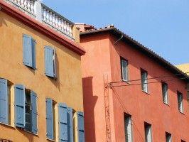 Requisitos de la pintura para fachadas eroski consumer - Pintura para fachadas ...