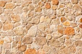 Decorar las paredes imitando la piedra eroski consumer - Revestimientos de paredes imitacion piedra ...