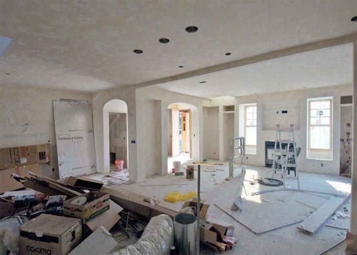 Reformar un piso antiguo qu obras son m s comunes y cu nto cuestan eroski consumer - Reformar piso antiguo ...