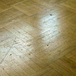 Arreglar desperfectos en la madera eroski consumer - Reparar piso parquet ...