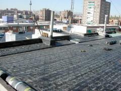 Rflx s claves para la instalaci n de tela asf ltica - Tela asfaltica para tejados ...