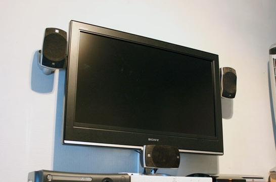 Un televisor en la cocina eroski consumer - Television en la cocina ...