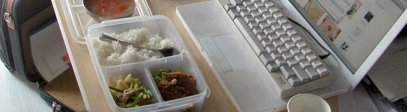Comida para llevar al trabajo: una propuesta distinta cada día