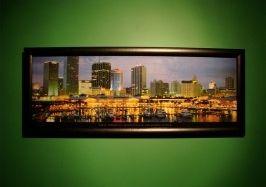 Colgar un cuadro sin taladrar la pared eroski consumer - Como colgar un cuadro sin taladrar ...