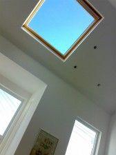 Conseguir luz natural en espacios sin ventana eroski consumer - Eroski iluminacion ...