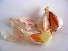 Comer Ajo Cada Día Protege El Corazón Eroski Consumer