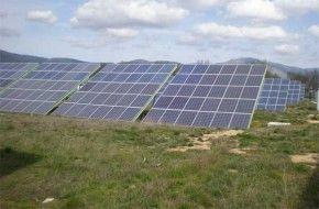 Energìas renovables en China